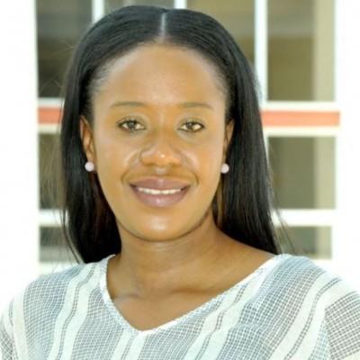 Ms Ester Nakanduungile