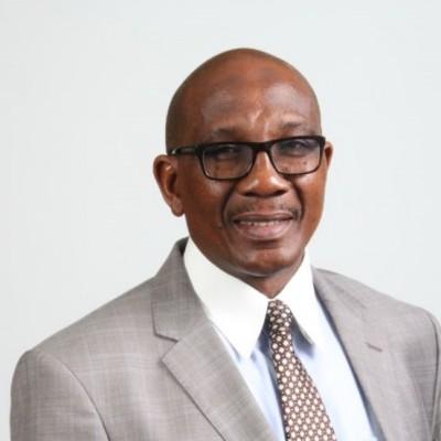 Dr George  Simataa