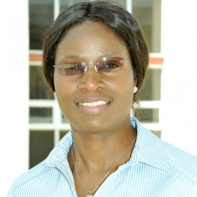 Ms Victoria  Shikudule