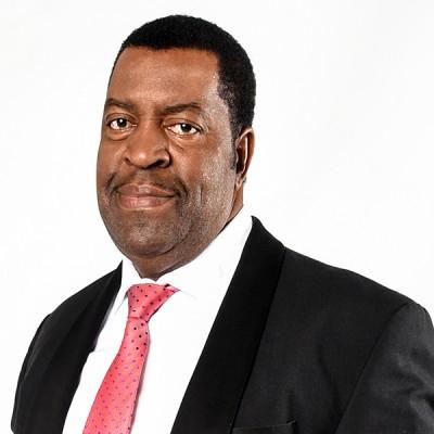 Mr Theo Mberirua