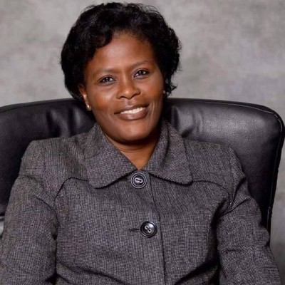 Ms Heritha  Muyoba
