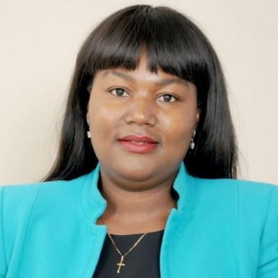 Ms Mekondjo  Nghipandulwa