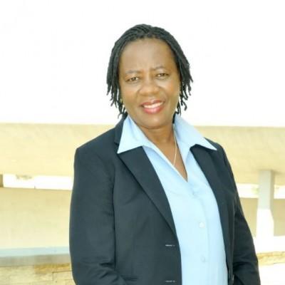 Ms Sylvia Katjepunda