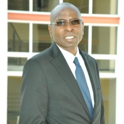 Mr Joubert Tawana
